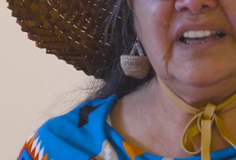 Eagle Feather — Myra Pierre's Story | DTES Small Arts Grants